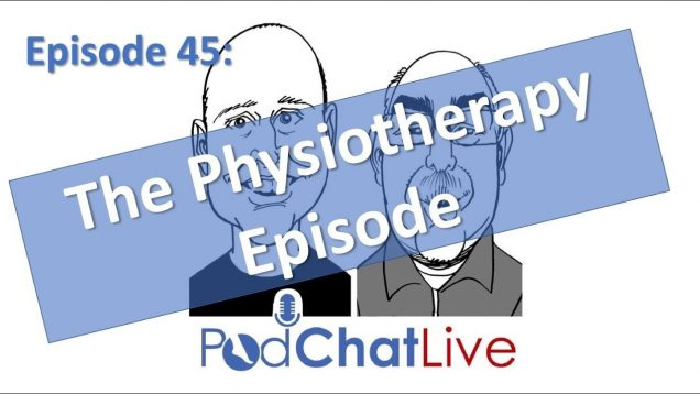 Physiotherapy and Podiatry
