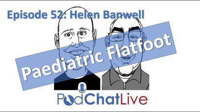 Paediatric Flatfoot